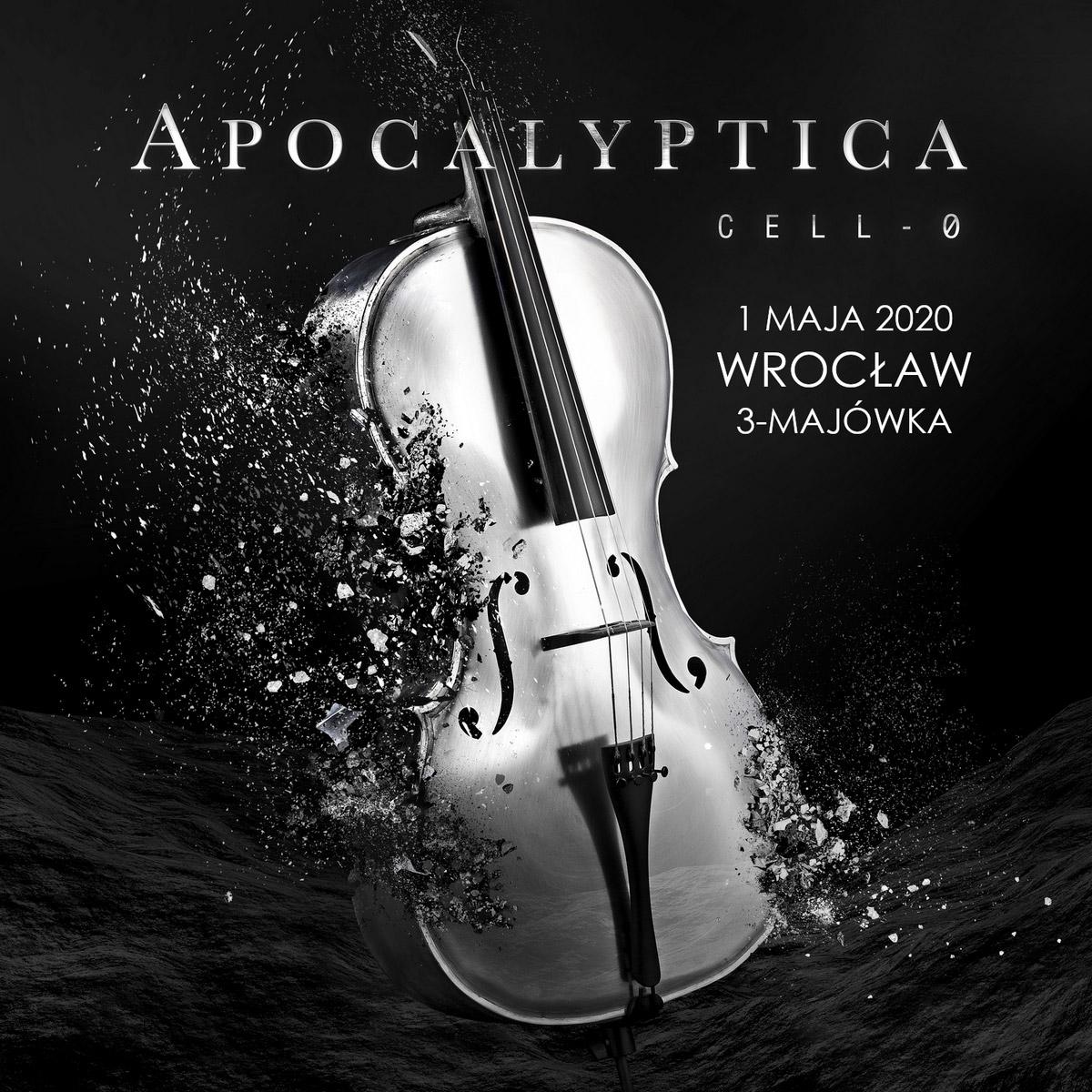 Apocalyptica_Wroclaw